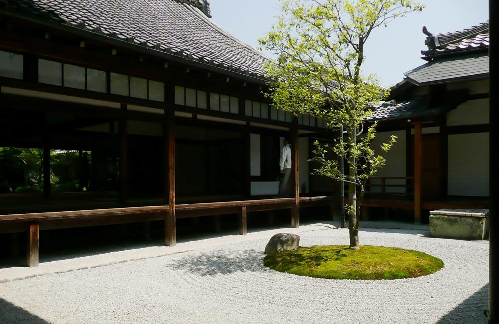 建仁寺(けんにんじ)