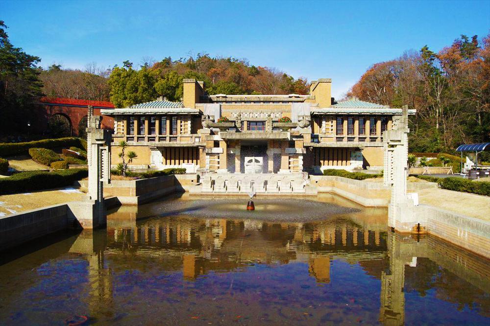 博物館明治村(はくぶつかん めいじむら)