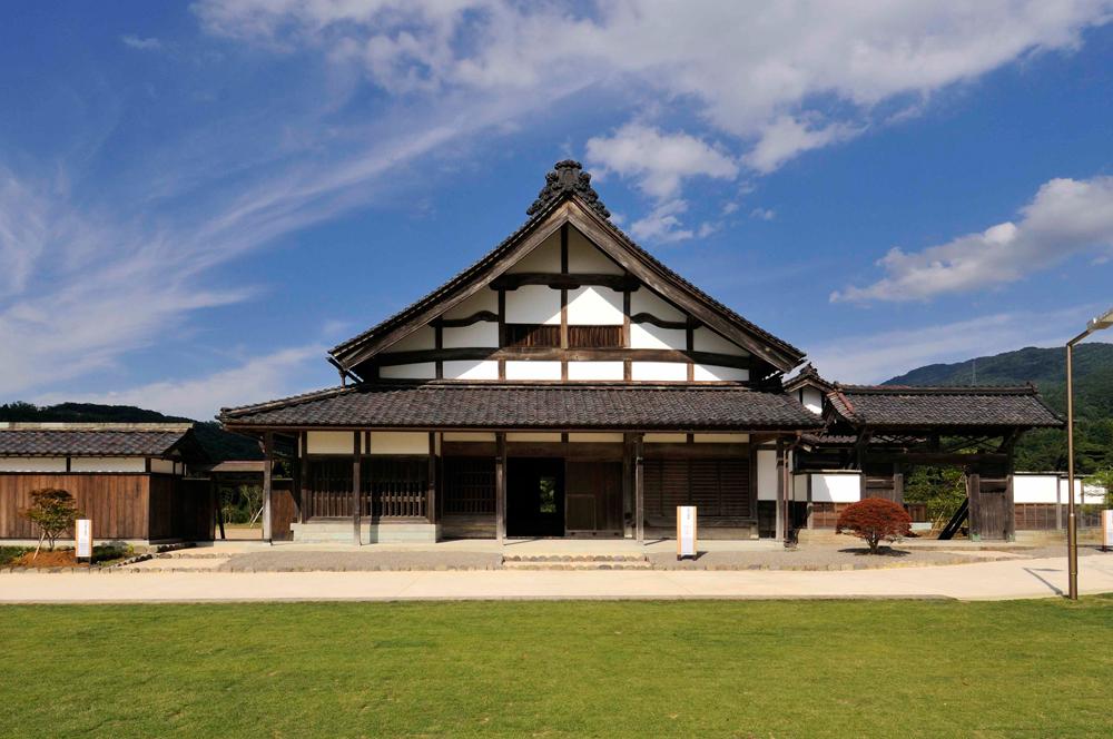 金沢湯涌江戸村(かなざわゆわくえどむら)